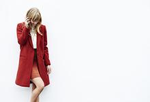 红色衣服搭配技巧 红色衣服怎么搭配