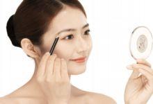 标准眉适合什么脸型  标准眉适合哪种脸型
