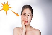 涂抹防晒的方法  防晒霜的正确涂抹方法