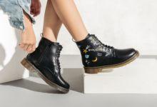 马丁靴的挑选方式有哪些 马丁靴怎么选