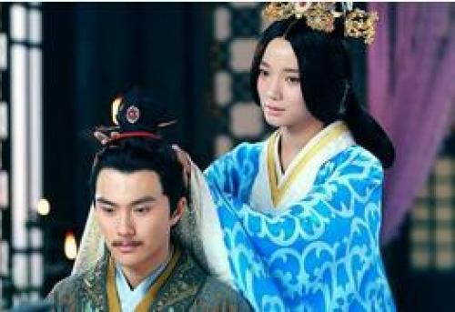 著名帝王汉武帝最迷恋卫子夫的什么地方