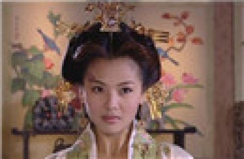 七宝溺器:冰肌玉骨的花蕊夫人是亡国祸水吗?